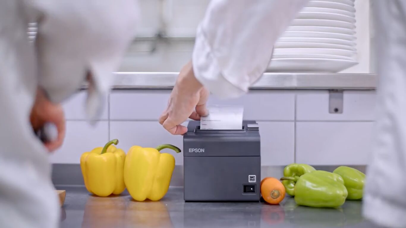 Máy in hóa đơn cho nhà bếp loại nào phù hợp? – MÁY IN HÓA ĐƠN GIÁ RẺ